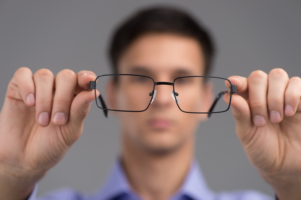 blurred vision toxoplasmosis