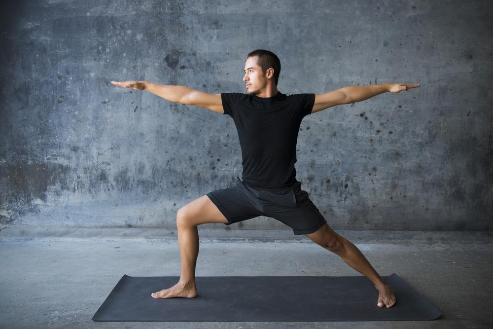 metabolism yoga
