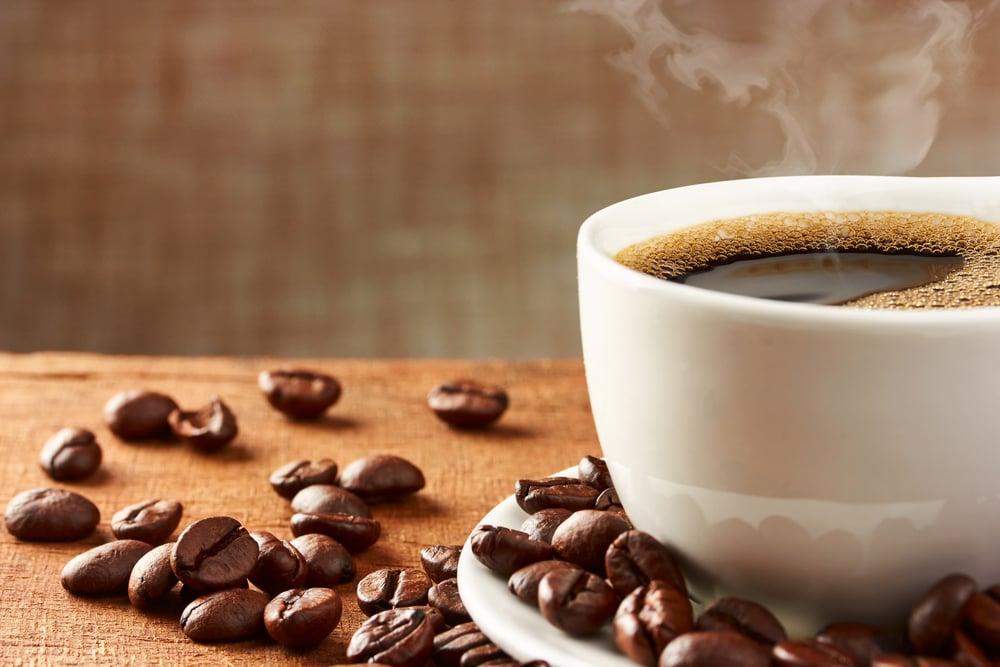 hangover coffee