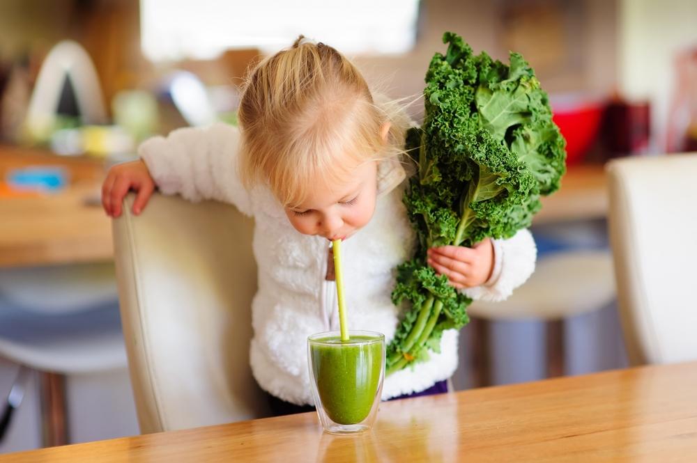 Kale toxins