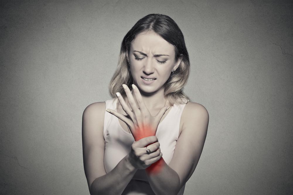 joint pain kombucha