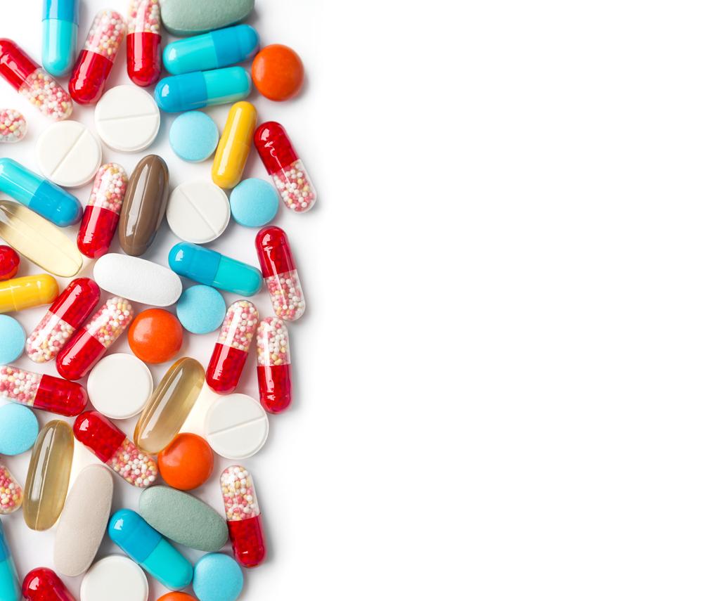 medication Fungus