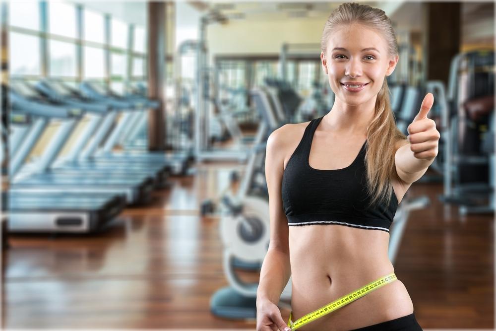 hiatal hernia healthy weight