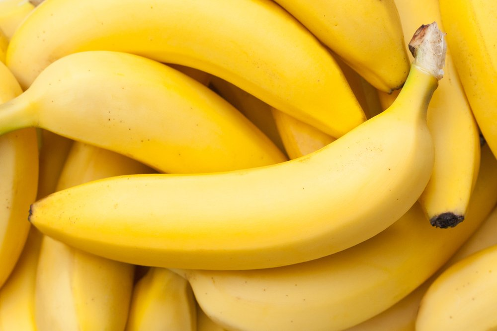 Superfruits banana