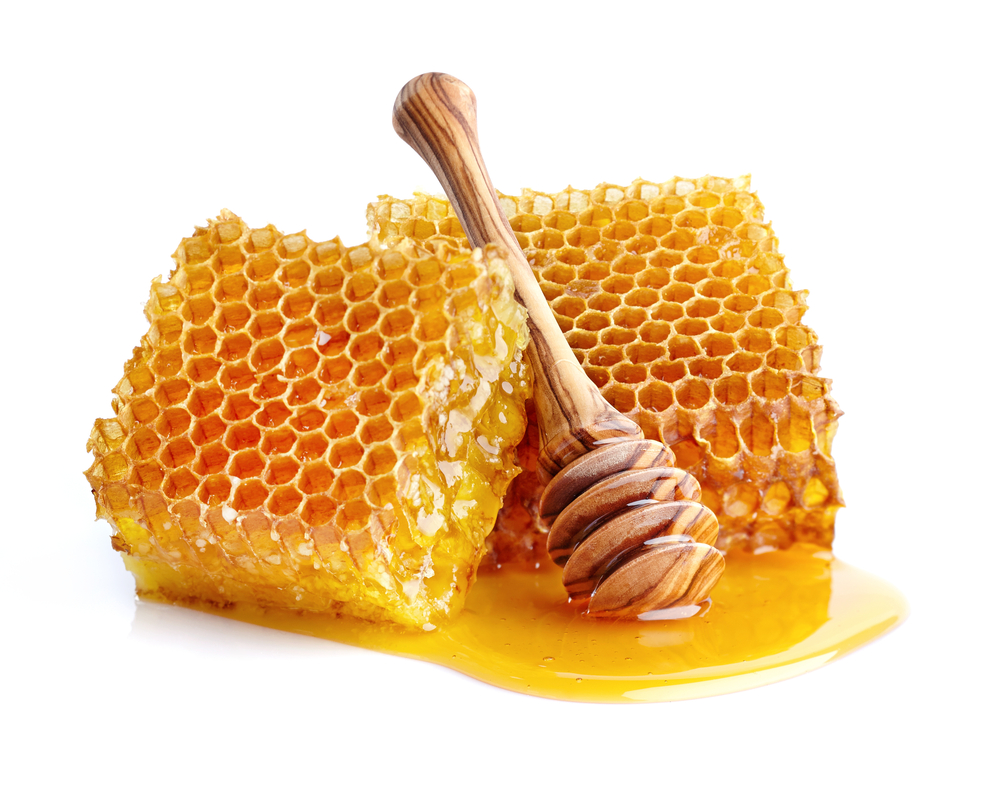 glucose benefits of honey