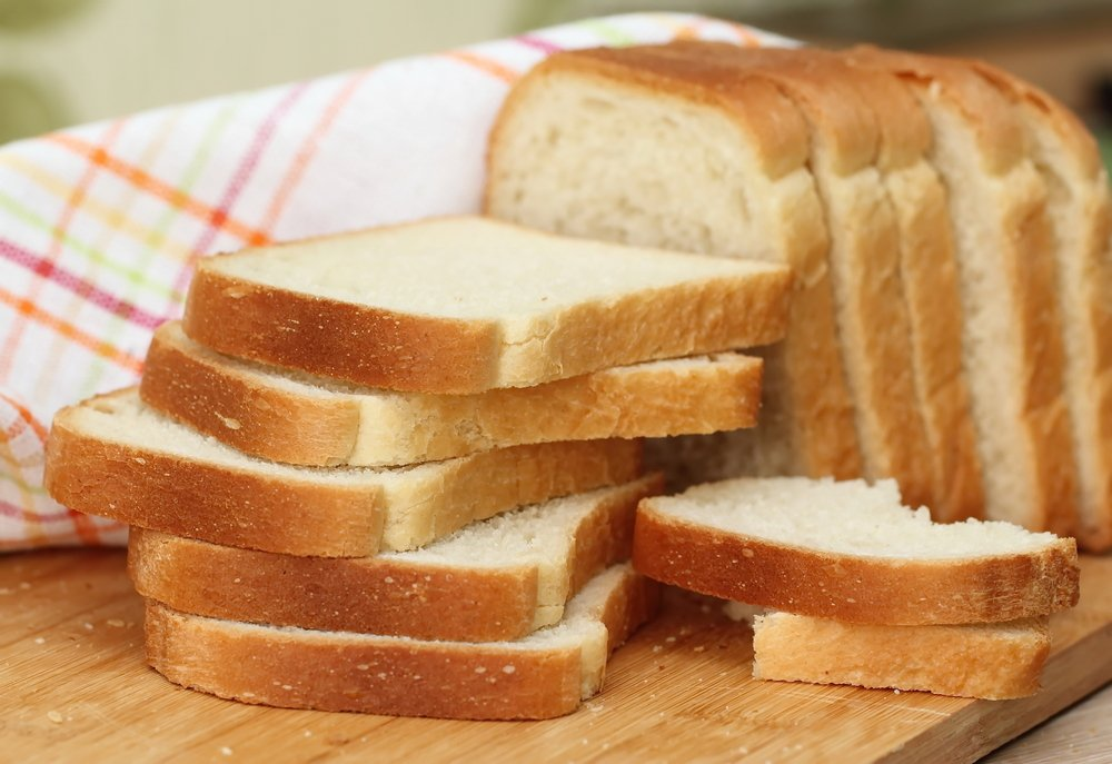 bread low sodium