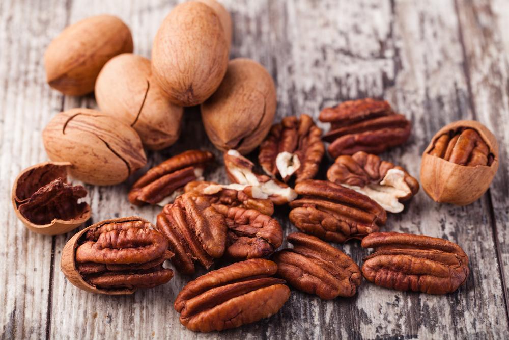 health benefits Antioxidant