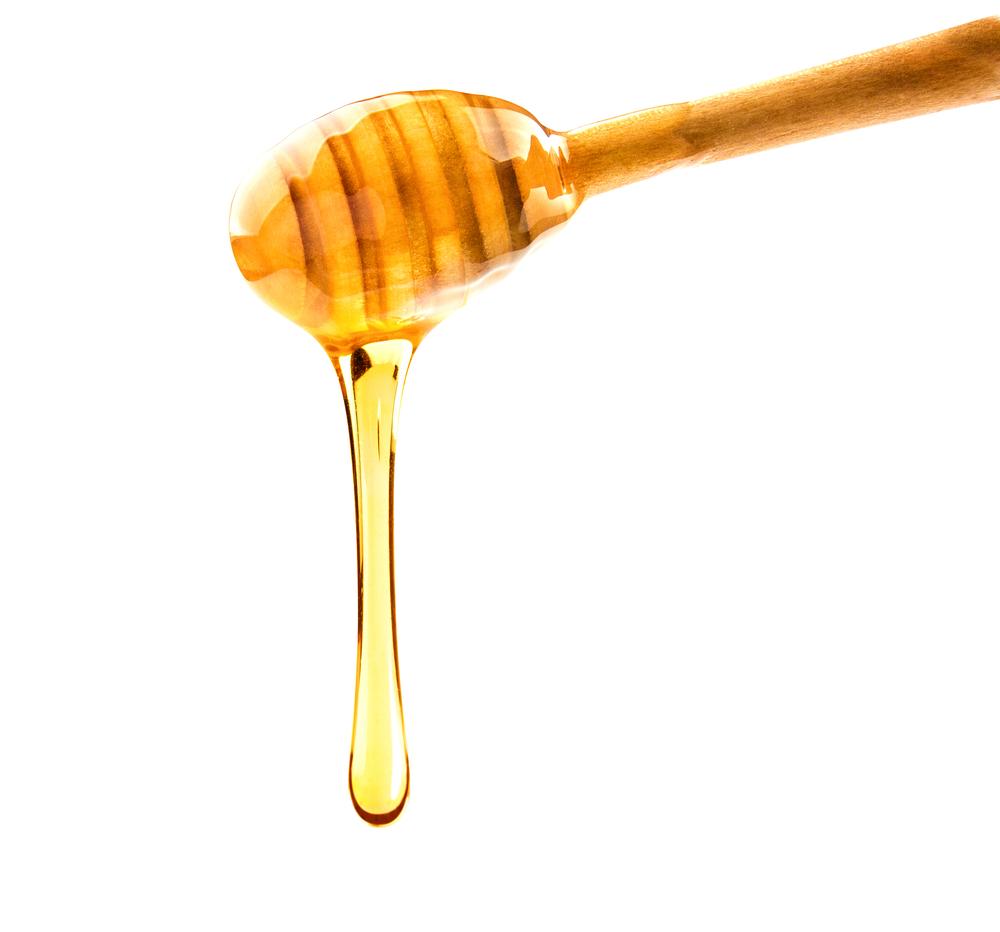 Aids benefits of honey