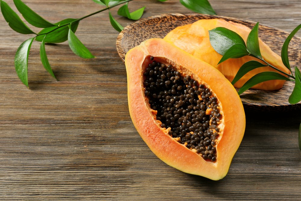 papaya Superfruits