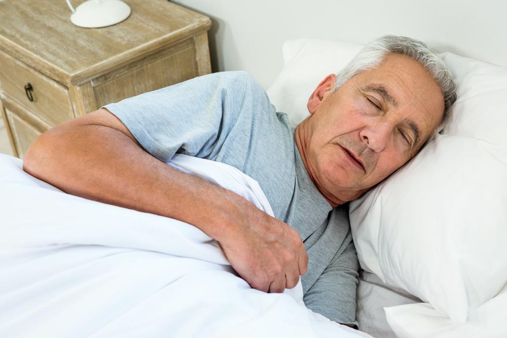 hiatal hernia sleep
