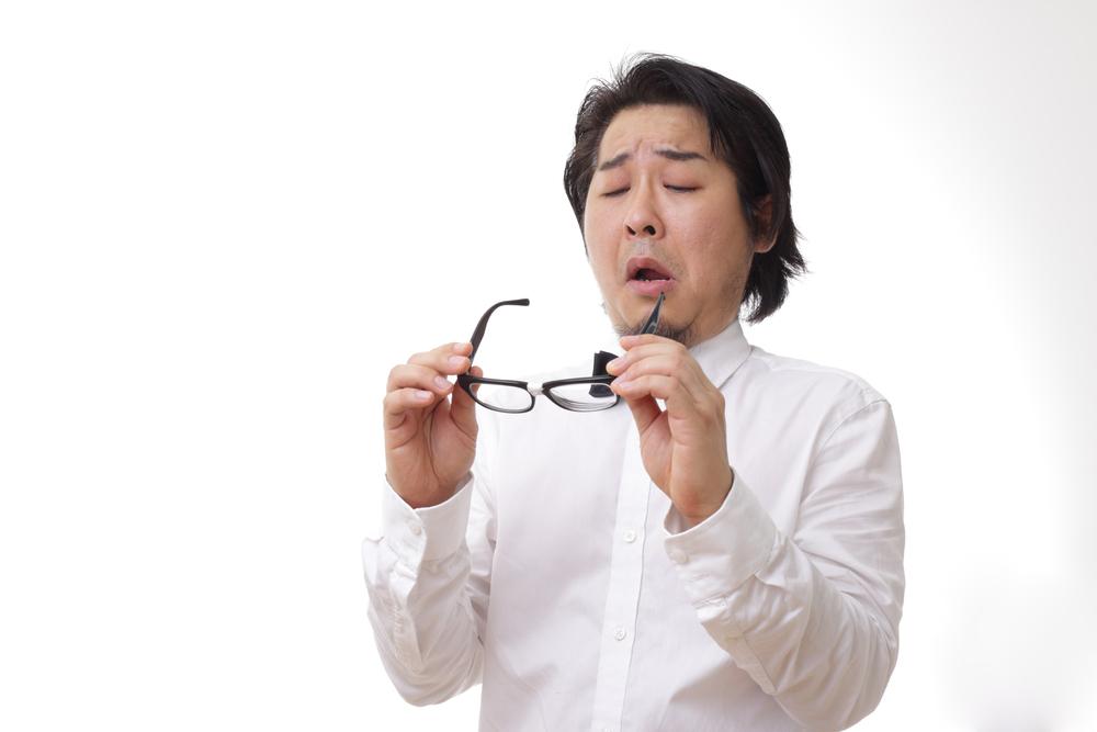 eye cancer signs