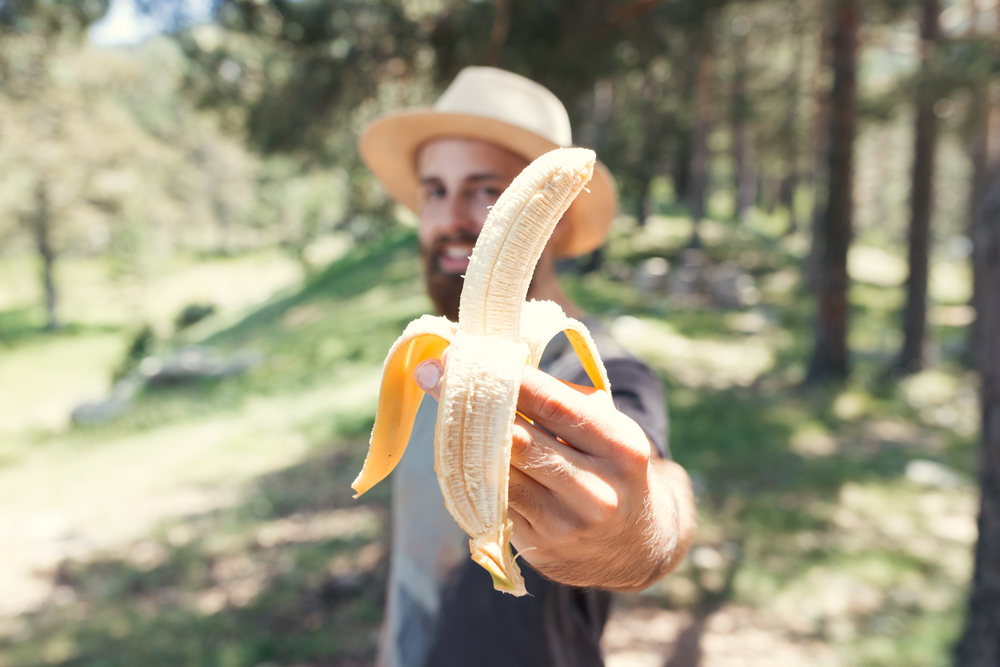 bananas diet
