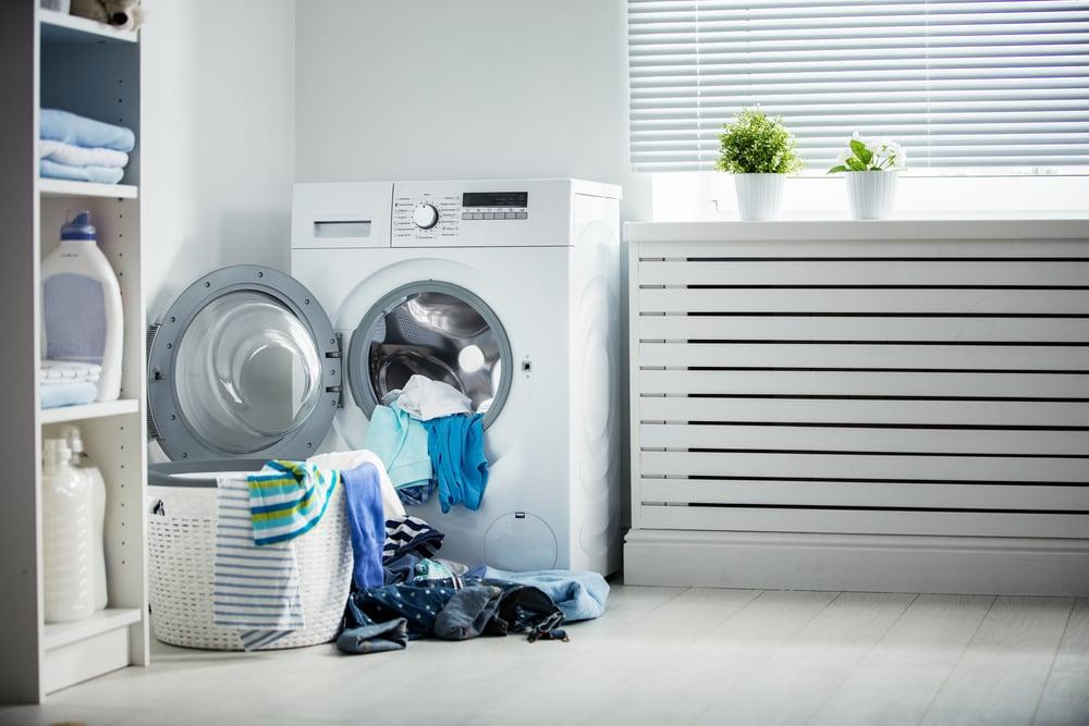 laundry Methicillin-resistant Staphylococcus aureus MRSA
