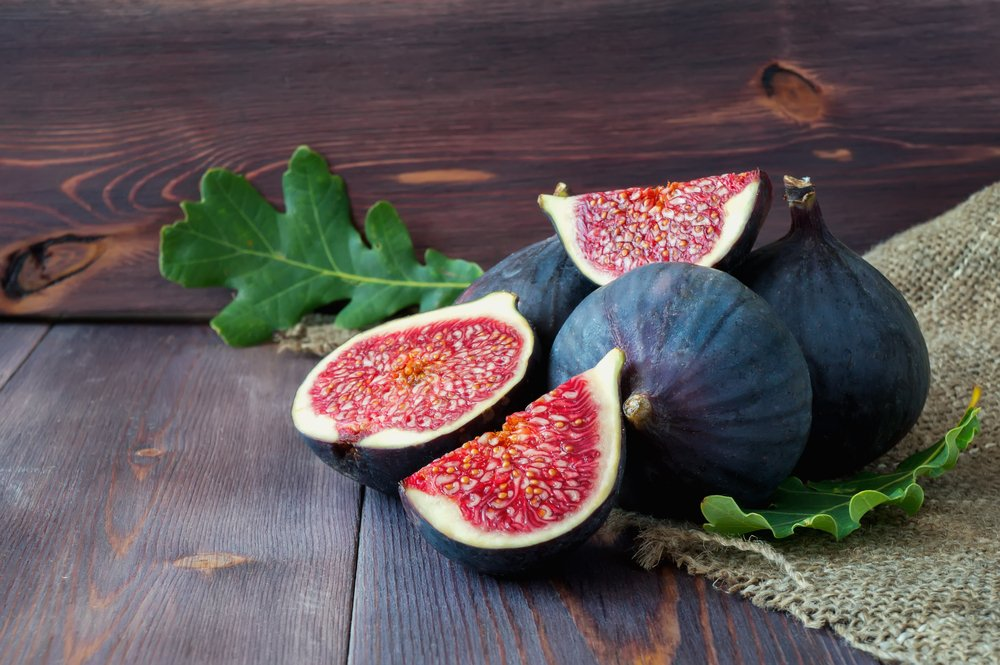 figs Superfruits