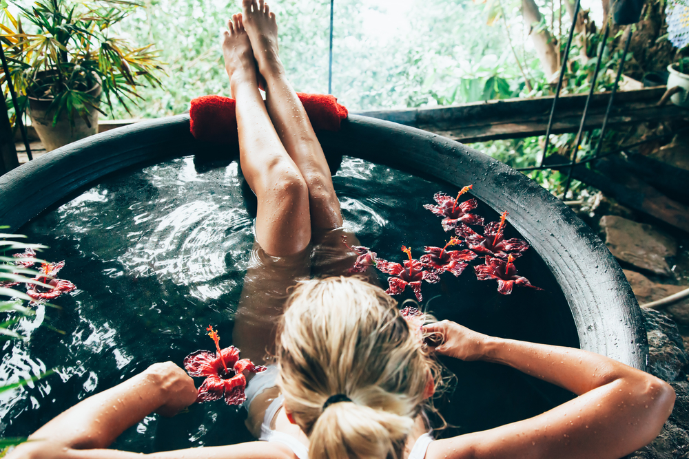 baths Methicillin-resistant Staphylococcus aureus MRSA
