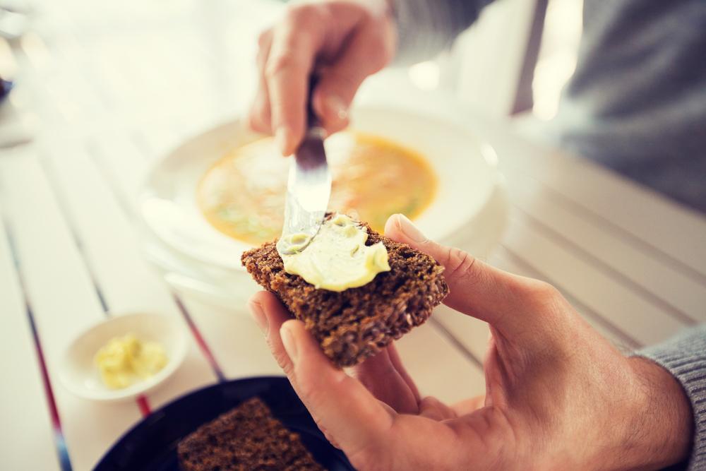 high fat gastritis diet