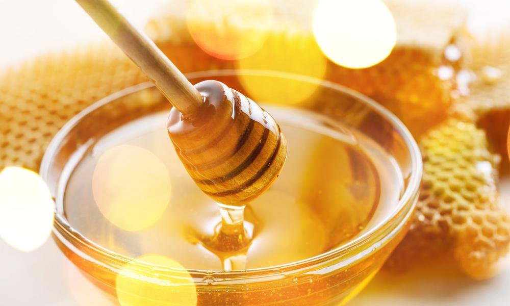 healthy sugar benefits of honey