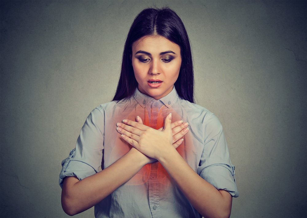 respiratory latex