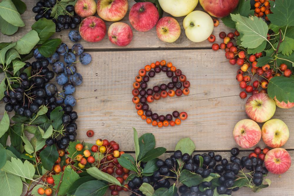 vitamin E body