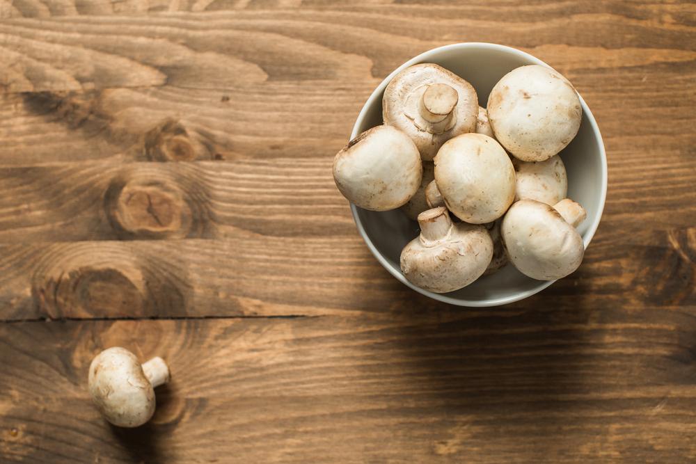 mushroom recipe Vegetarian Recipes