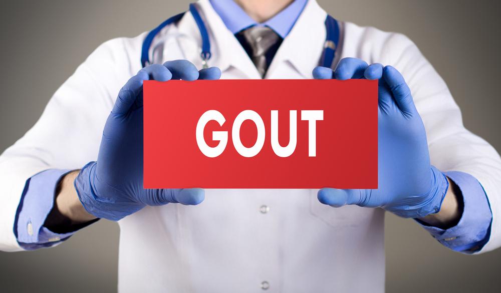 gout acid