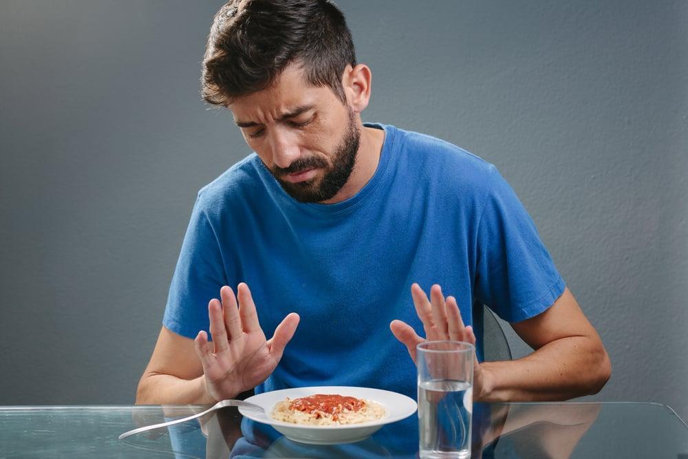 appetite gout
