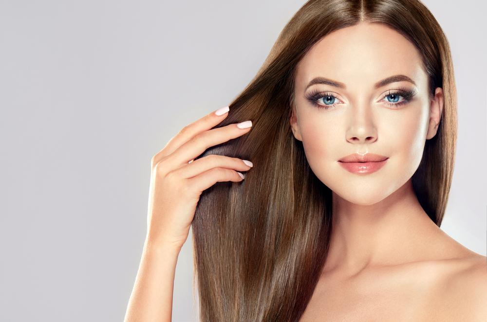 hair vitamin E