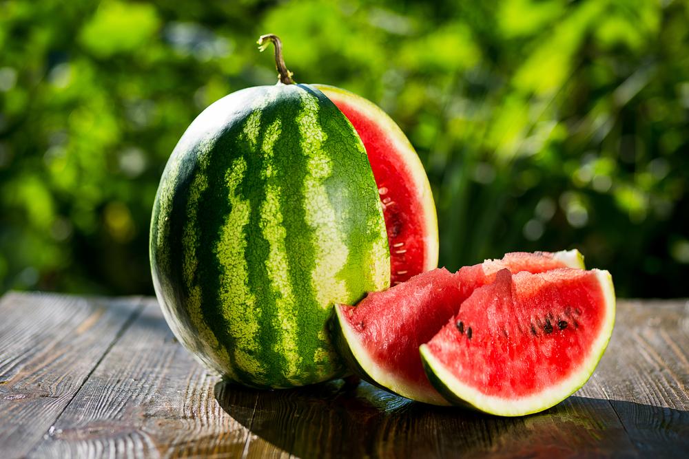 watermelon Vegetarian Recipes