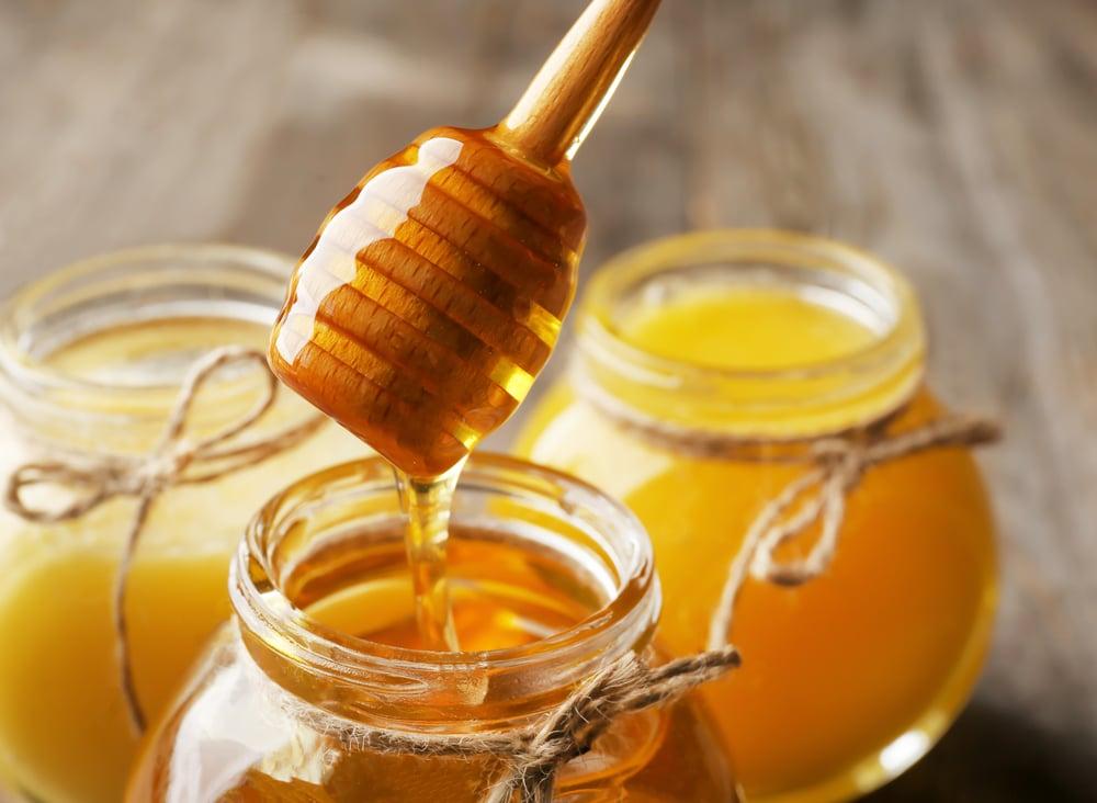 home remedies honey