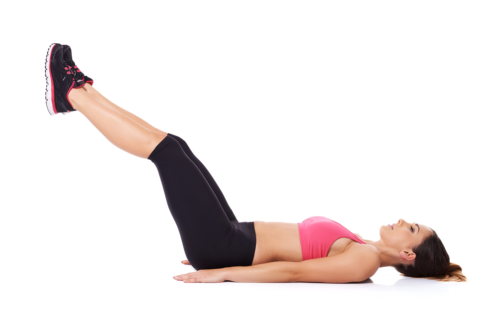 ab exercises core