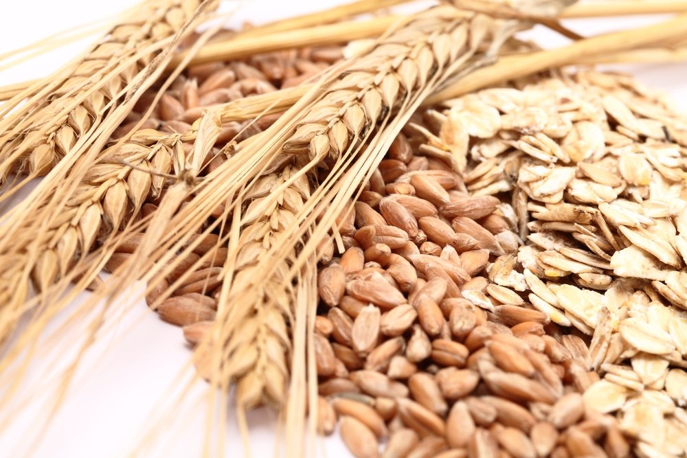 whole grains clean-eating