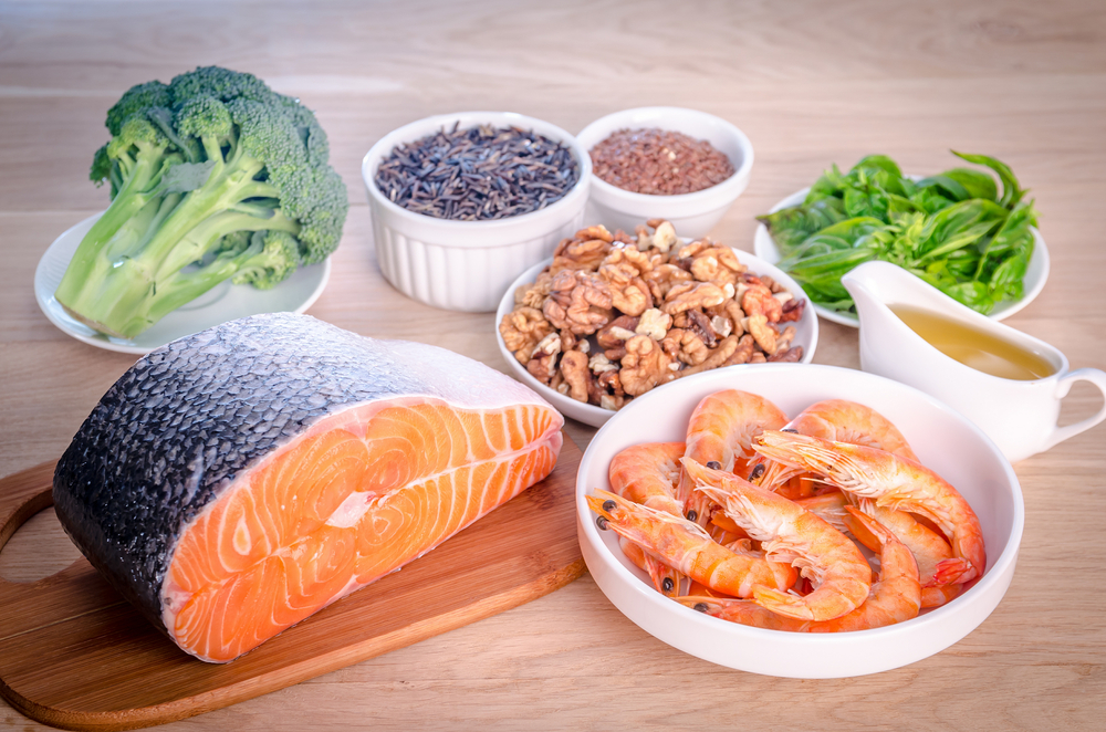 omega metabolism