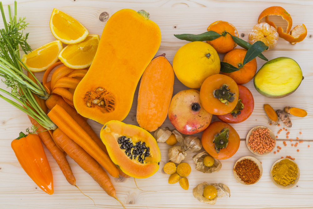 sweet potatoes healthy