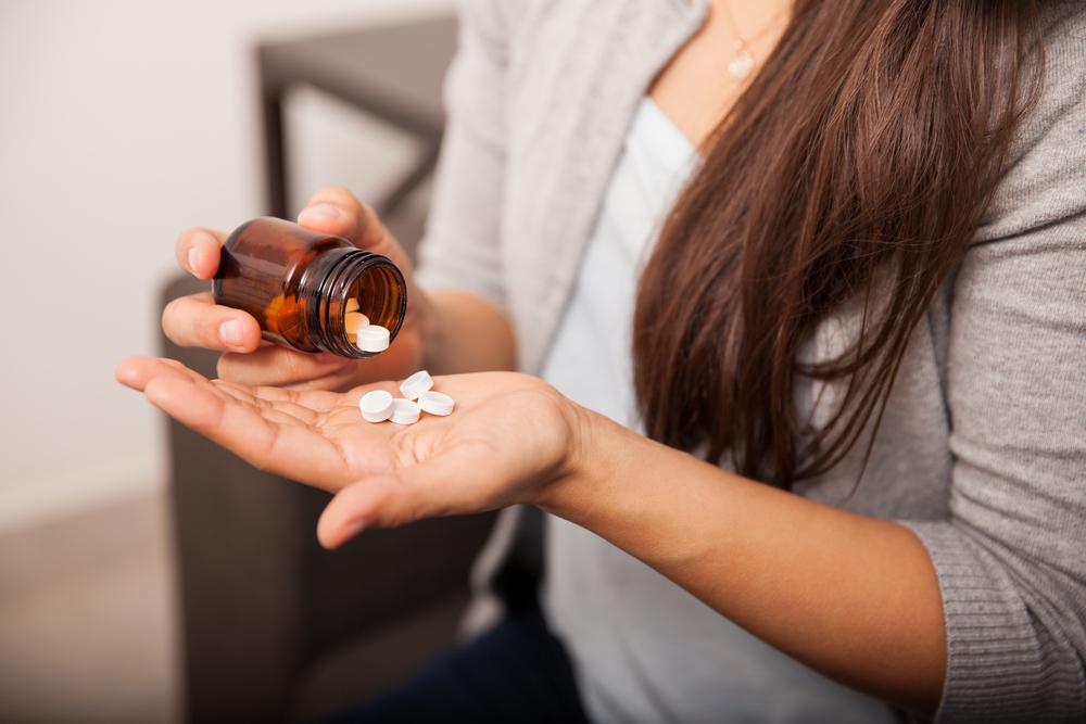 taking aspirin during pregnancy