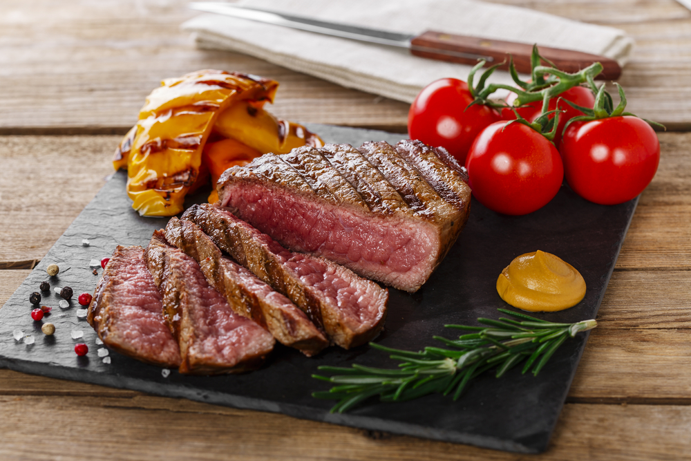 meat clean-eating