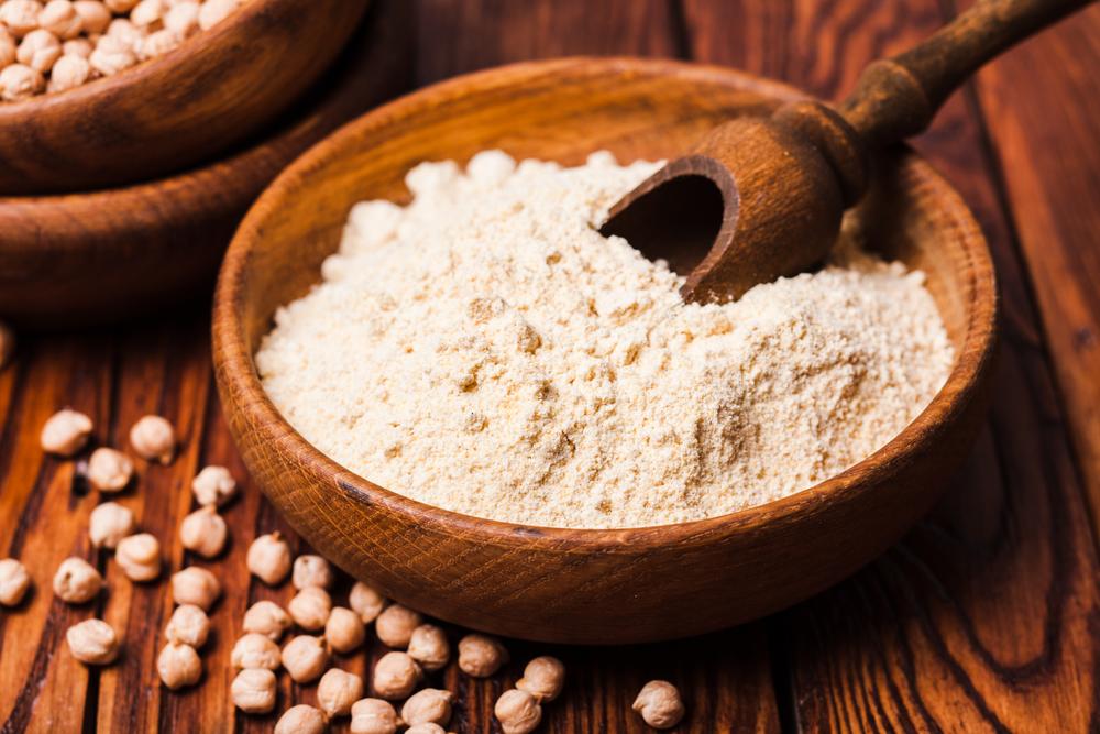 bean flour healthy-eating trends