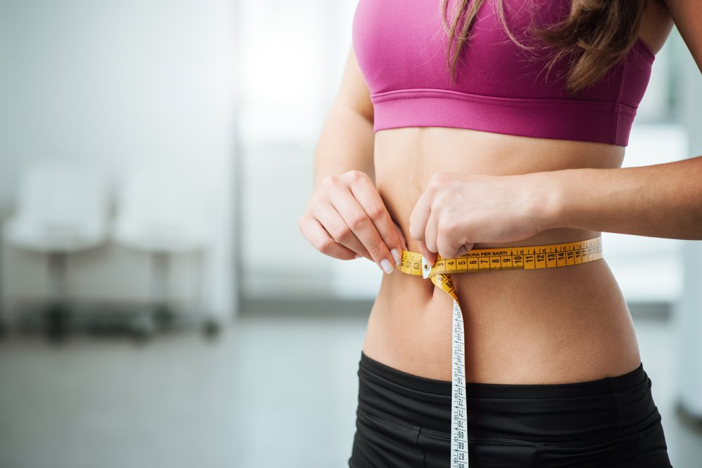 metabolism weight loss