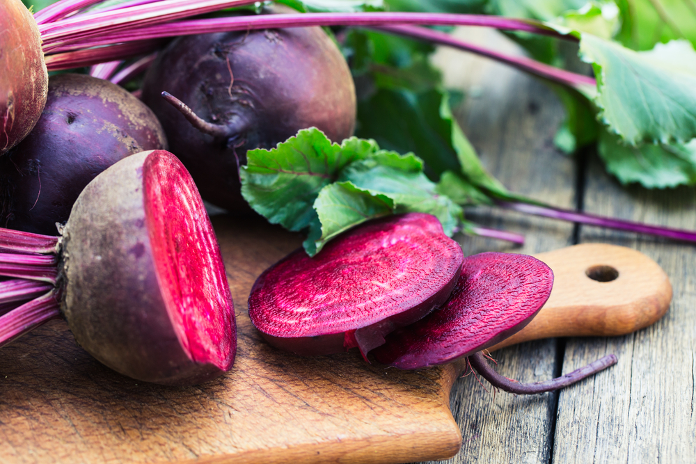 cancer beets