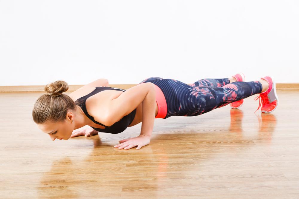 arthritis fitness