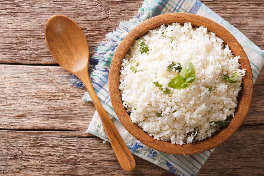 cauliflower healthy-eating trends