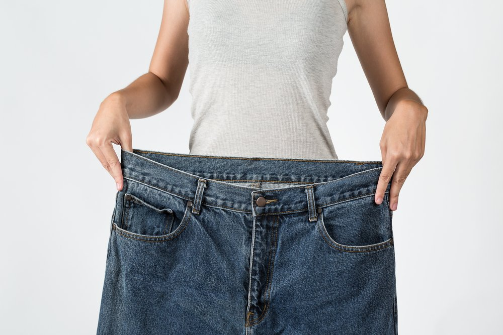 hysterectomy loose clothing