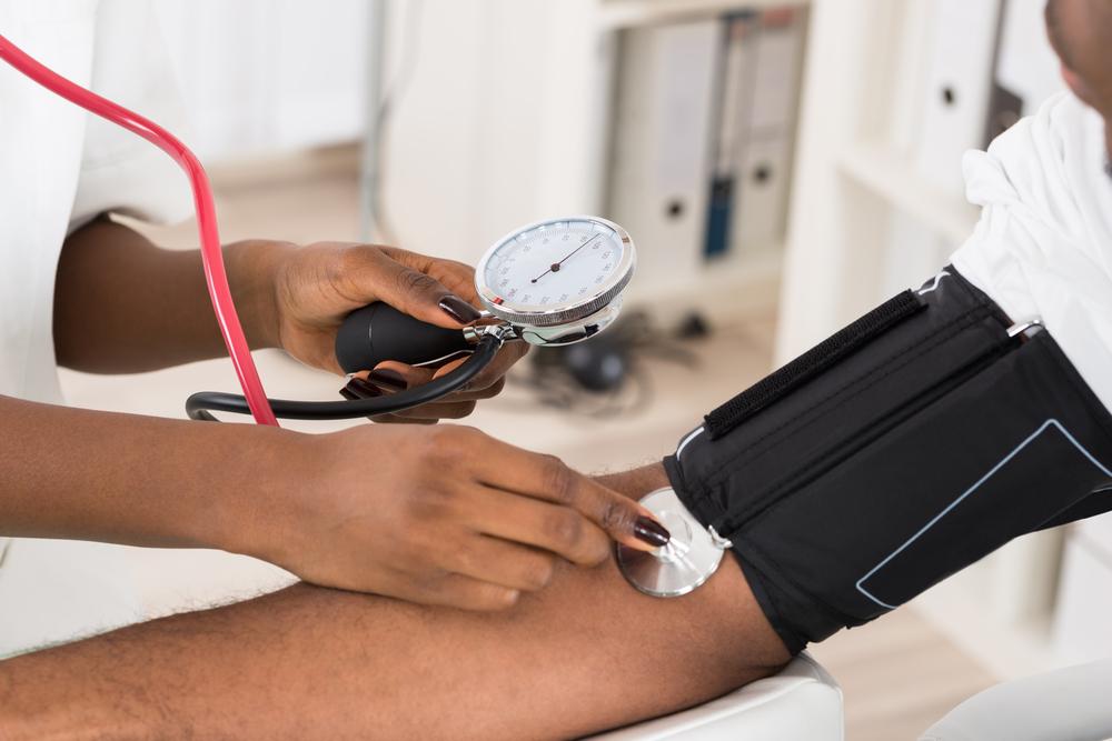 blood pressure beets