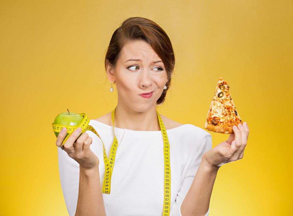 cholesterol apples