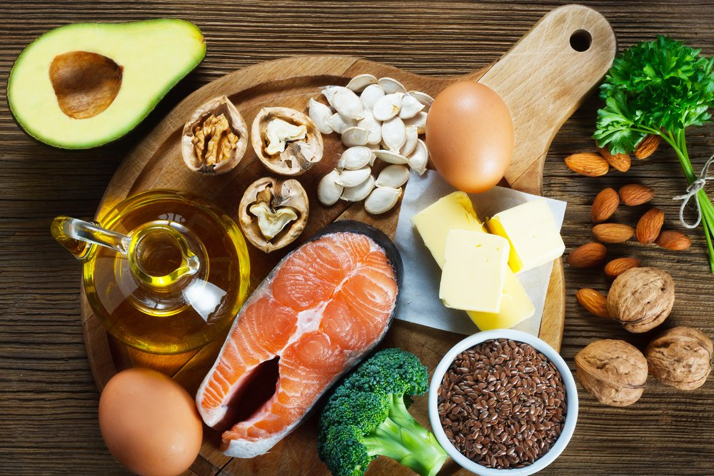 healthy-eating trends fats