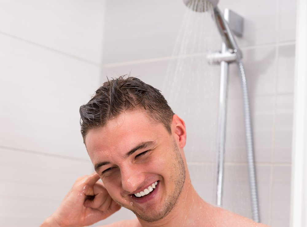 tips to get water out of your ears