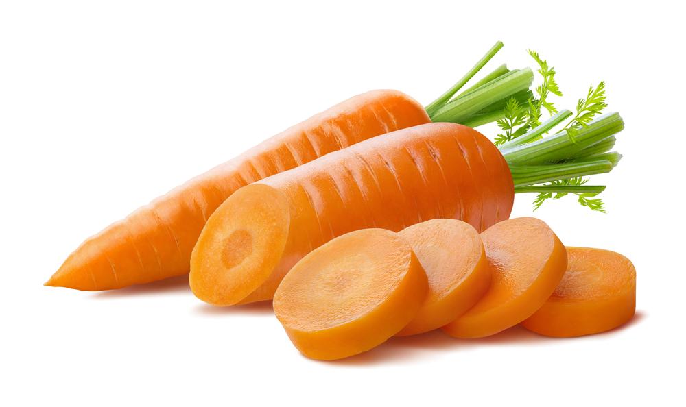 carrot Detox