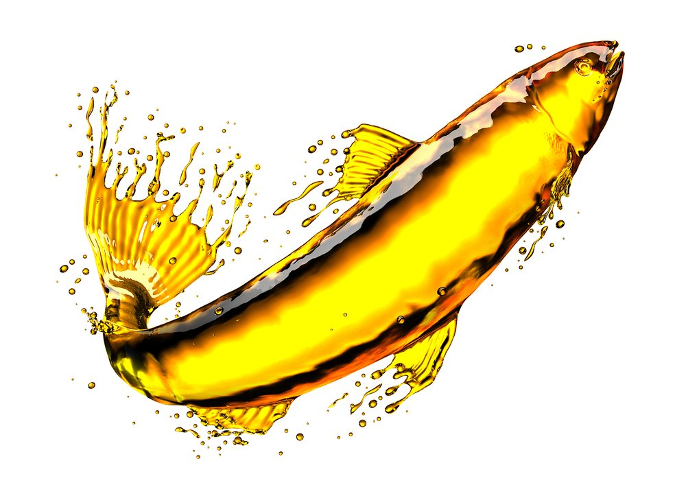 fish oil ulcerative colitis