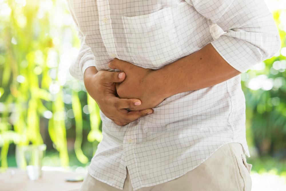 green bowel movement
