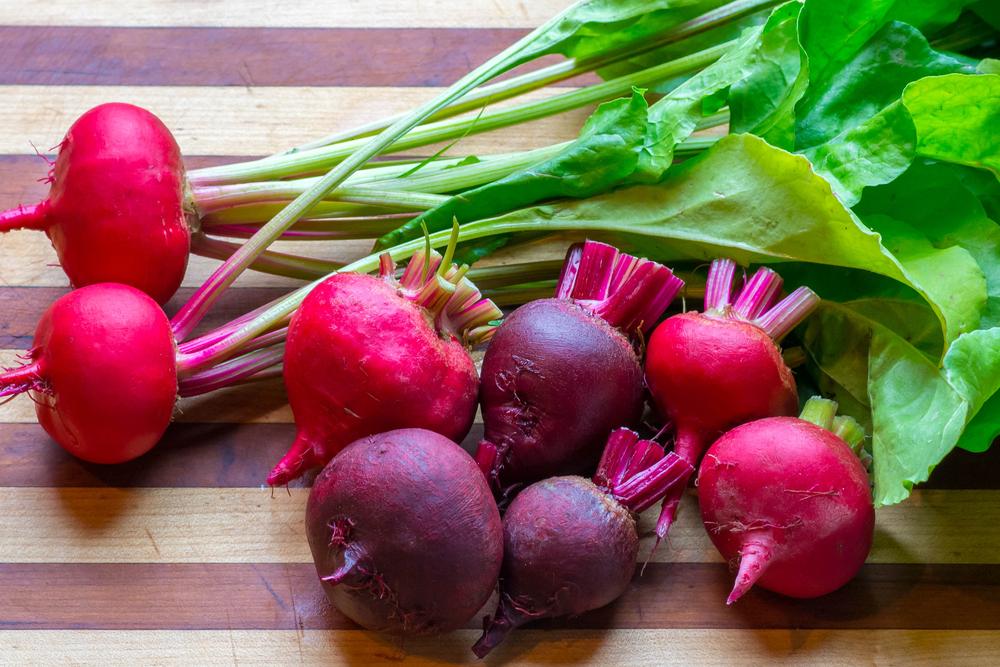 food beets