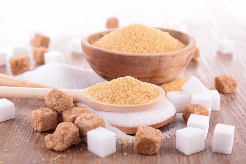 sugar clean-eating